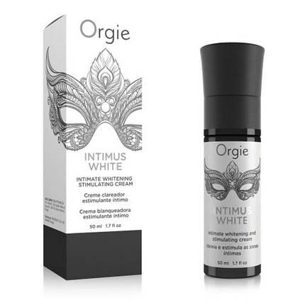 Возбуждающий гель для женщин с эффектом осветления кожи Orgie, 50 мл, фото 2
