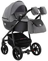 Детская универсальная коляска 2 в 1 Adamex Hybryd Plus BR240