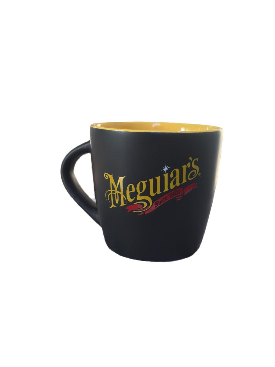 Чашка - Meguiar's (MUG)