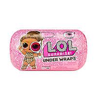 Ігровий набір з Лялько L.O.L. S4 - секретний меседж, фото 1