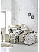 Двуспальный комплект постельного белья от Cotton Box (евро), фото 1