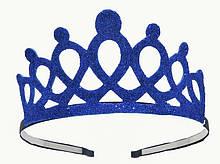 Детская Корона  на голову фоамиран