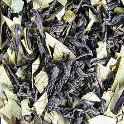 Чорний чай «Чорний листопад»