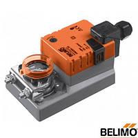 Электропривода воздушных заслонок, производства BELIMO Automation AG, Швейцария с возвратной пружиной
