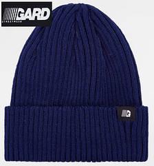 Шапка зимняя GARD fine knit 4/18