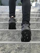 Мужские кроссовки в стиле Adidas Yeezy Boost 700 Black (40, 41, 42, 44 размеры), фото 3