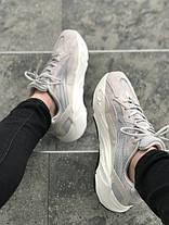 Мужские кроссовки в стиле Adidas Yeezy Boost 700 V2 White (40, 41, 42, 43, 44, 45 размеры), фото 3