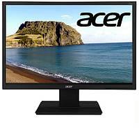 Монитор 21.5'' Acer V226HQLAbd ( VA матрица  )Б/у
