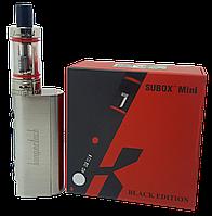 Електронна сигарета SUBox Mini Starter Kit Сірий