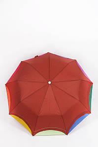 Зонт FAMO Румба коричневый Диаметр купола 110.0(см)/ Длина спицы 55.0(см)/ Длина в сложенном виде 32.0(см) (Р190) #L/A
