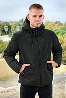 Куртка мужская FREEVER 8216 хаки