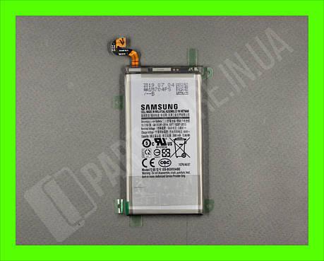 Аккумулятор Samsung g955 s8 Plus (EB-BG955ABE) GH82-14656A сервисный оригинал, фото 2