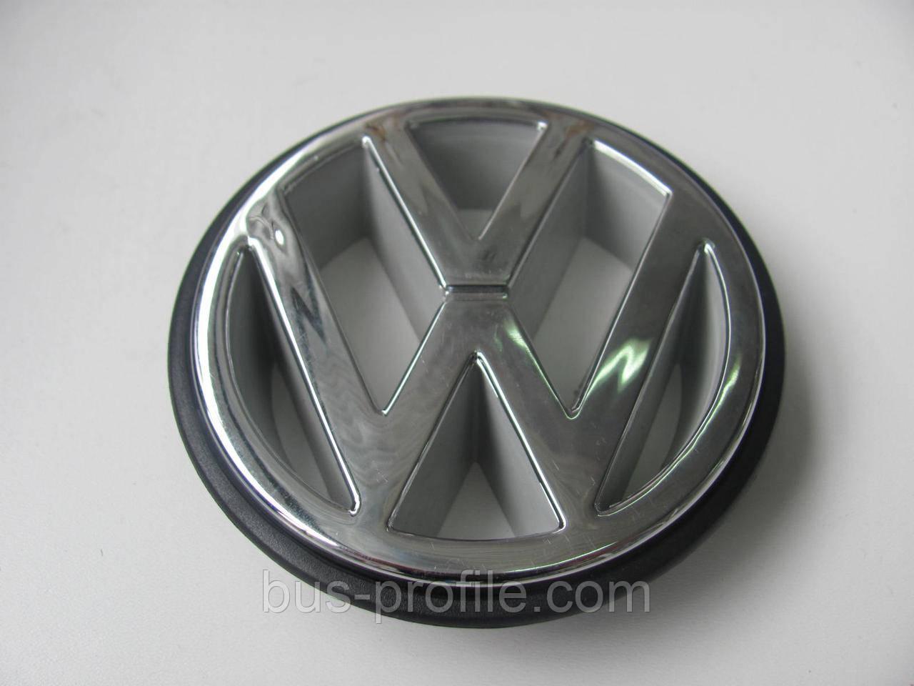 "Эмблема решетки радиатора""VW"" VW T4 90- — TURK — 3A0853601"