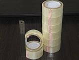 Скотч пакувальний акриловий 45мм*100м, фото 3