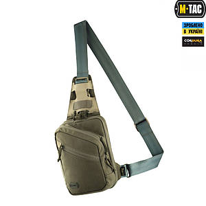 M-TAC СУМКА SLING PISTOL BAG ELITE RANGER GREEN
