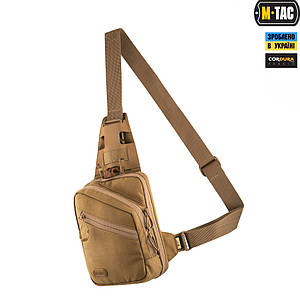 M-TAC СУМКА SLING PISTOL BAG ELITE COYOTE