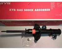 Амортизатор передний Лачетти газовый правый (KYB)
