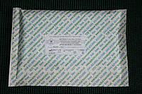 Салфетка для обработки ран стерильная (противоожоговая повязка), 40х60см, №2, н/т