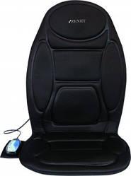 Массажная накидка для авто ZENET ZET-810