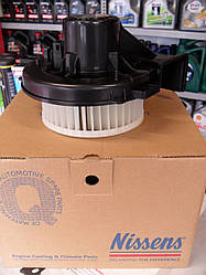 Вентилятор салона Nissens Audi/Seat/Skoda/VW
