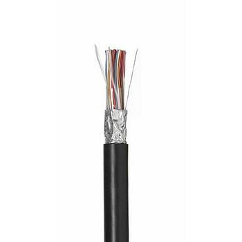 Телефонный кабель Одескабель ТППэп 10*2*0,5