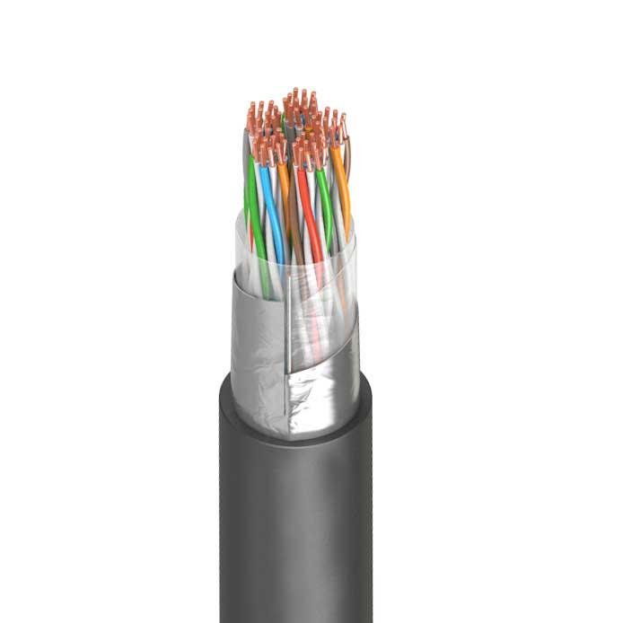 Телефонний кабель Одескабель ТПВ 100*2*0,4