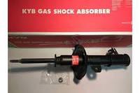 Амортизатор передний Лачетти газовый левый (KYB)