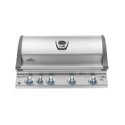 Встраиваемый газовый гриль для приготовления блюд BILEX-605 Napoleon BILEX605RBIPSS-CE