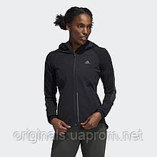 Куртка для бега Adidas Rise Up N Run Winter ED7384 2019/2