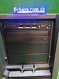 Графическая станция \ Сервер Fujitsu, 4(8) ядра intel X3470 3.6 Ггц, 12 ГБ ОЗУ, 500 GB HDD, Quadro 2000 GDDR5, фото 3