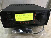 Трансивер SW2019-VHF, КВ+УКВ радиостанция, NFM/SSB/CW/DIGI, (полная версия), фото 1