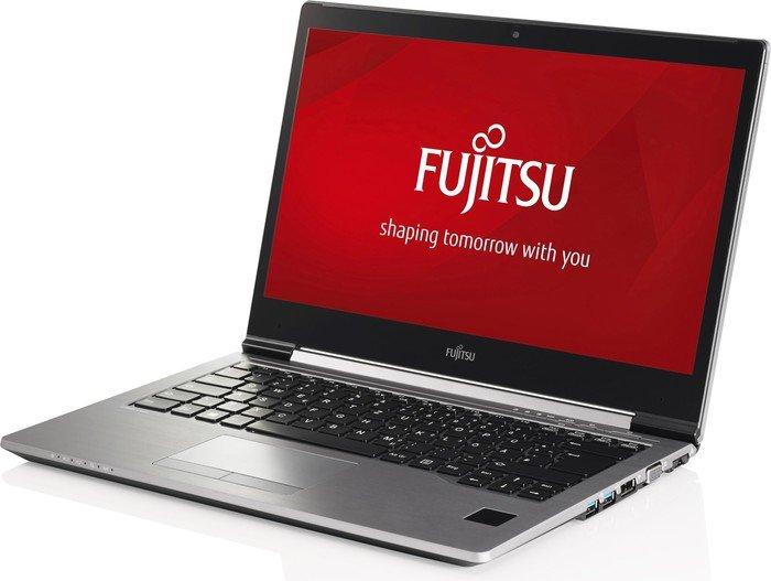 "Ноутбук Бу 15,6"" Fujitsu E754/Intel Core I5-4200M /RAM 8GB/HDD 500GB/SSD 120 gb"