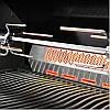Встраиваемый газовый гриль для барбекю с пятью горелками Prestige PRO-500 Napoleon BIPRO500RBPSS-1-CE, фото 3