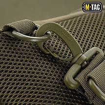M-TAC РЮКЗАК ОДНОЛЯМОЧНЫЙ ARMADILLO RANGER GREEN, фото 3