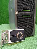 Графическая станция \ Сервер Fujitsu, 4(8) ядра intel X3470 3.6 Ггц, 12 ГБ ОЗУ, 500 GB HDD, Quadro 2000 GDDR5, фото 10
