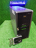 Графическая станция \ Сервер Fujitsu, 4(8) ядра intel X3470 3.6 Ггц, 12 ГБ ОЗУ, 500 GB HDD, Quadro 2000 GDDR5, фото 9