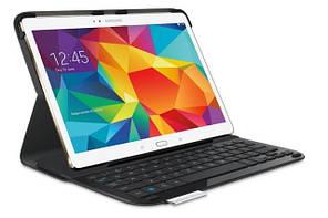 Чехлы и клавиатуры для планшетов