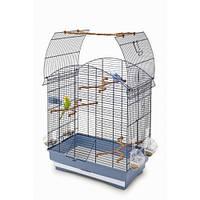 Клетка для птиц Imac Agata blue