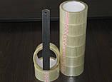 Скотч пакувальний акриловий 45мм*60м, фото 2