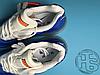 Мужские кроссовки Heron Preston Nike Air Max 720/95 Blue White, фото 3