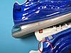 Мужские кроссовки Heron Preston Nike Air Max 720/95 Blue White, фото 4