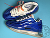 Мужские кроссовки Heron Preston Nike Air Max 720/95 Blue White, фото 5