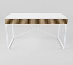 Дизайнерский рабочий стол Nordic ТМ Esense, фото 2