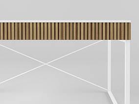 Дизайнерский рабочий стол Nordic ТМ Esense, фото 3