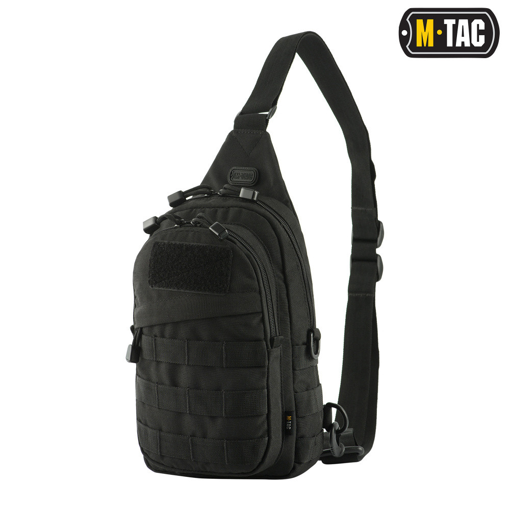 M-TAC СУМКА ASSISTANT BAG BLACK