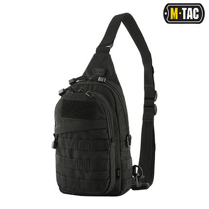 M-TAC СУМКА ASSISTANT BAG BLACK, фото 2