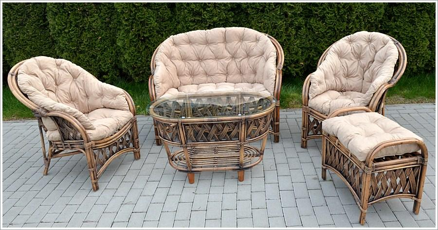Комплект мебели Casablanka для дома, Индонезия!