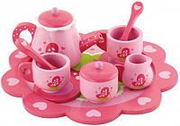 Дитячий Чайний набір Viga Toys 50343
