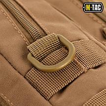 M-TAC СУМКА ASSISTANT BAG COYOTE, фото 3