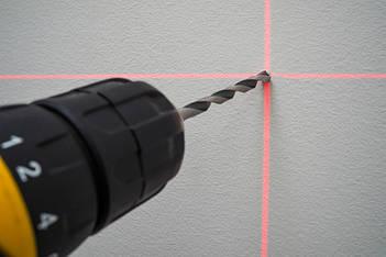 Лазерные рулетки и уровни